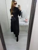 Spodnie maxi